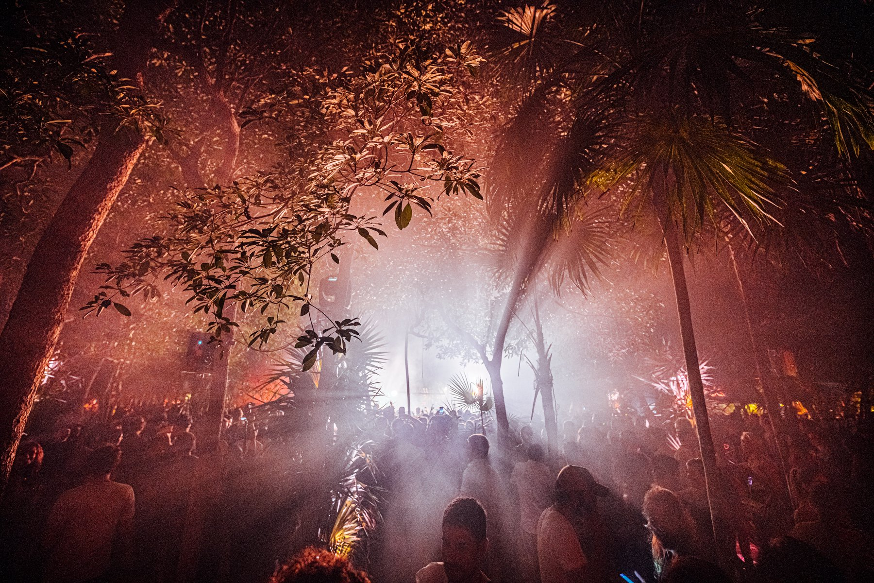 Tulum Nightlife