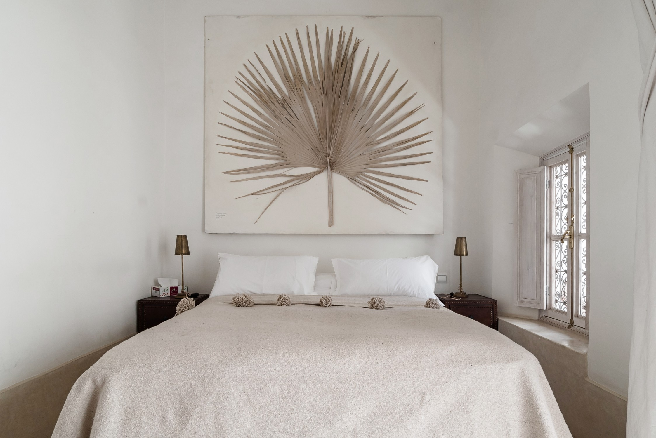 Unique Airbnb morocco