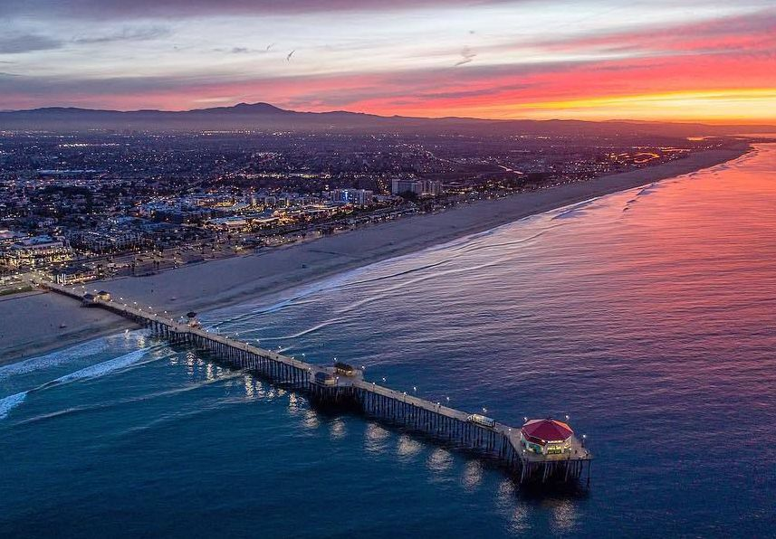 Actor Quotes About California