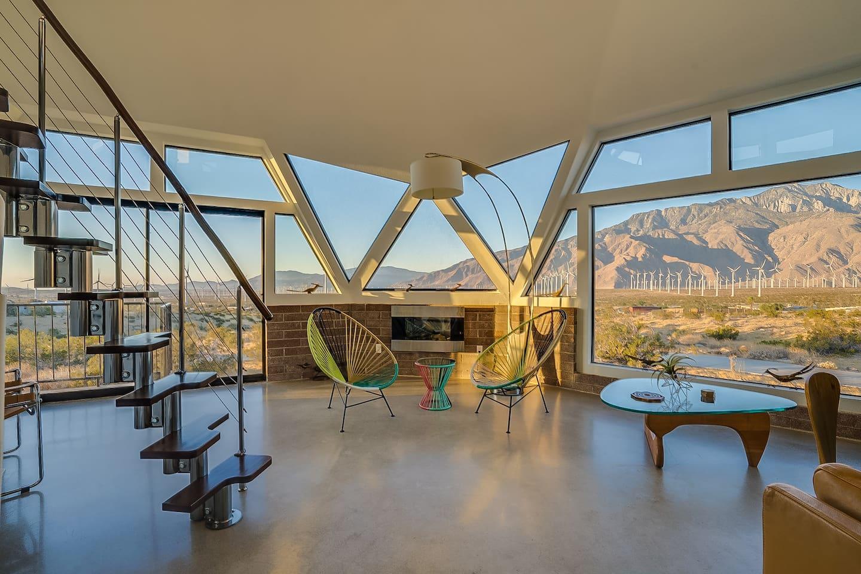 Airbnb Palm Springs
