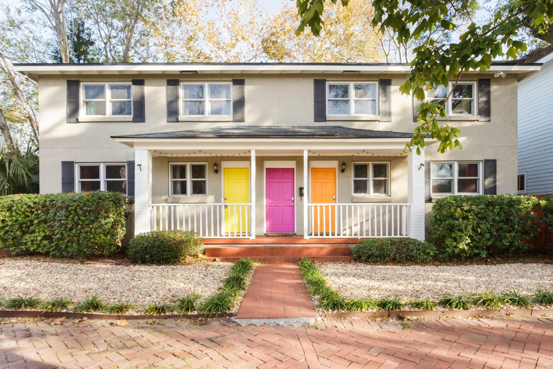Airbnb Savannah for families