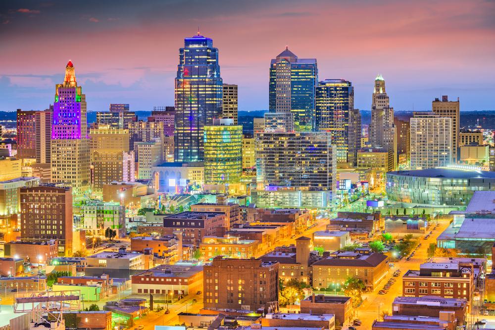 Airbnbs In Kansas City Missouri