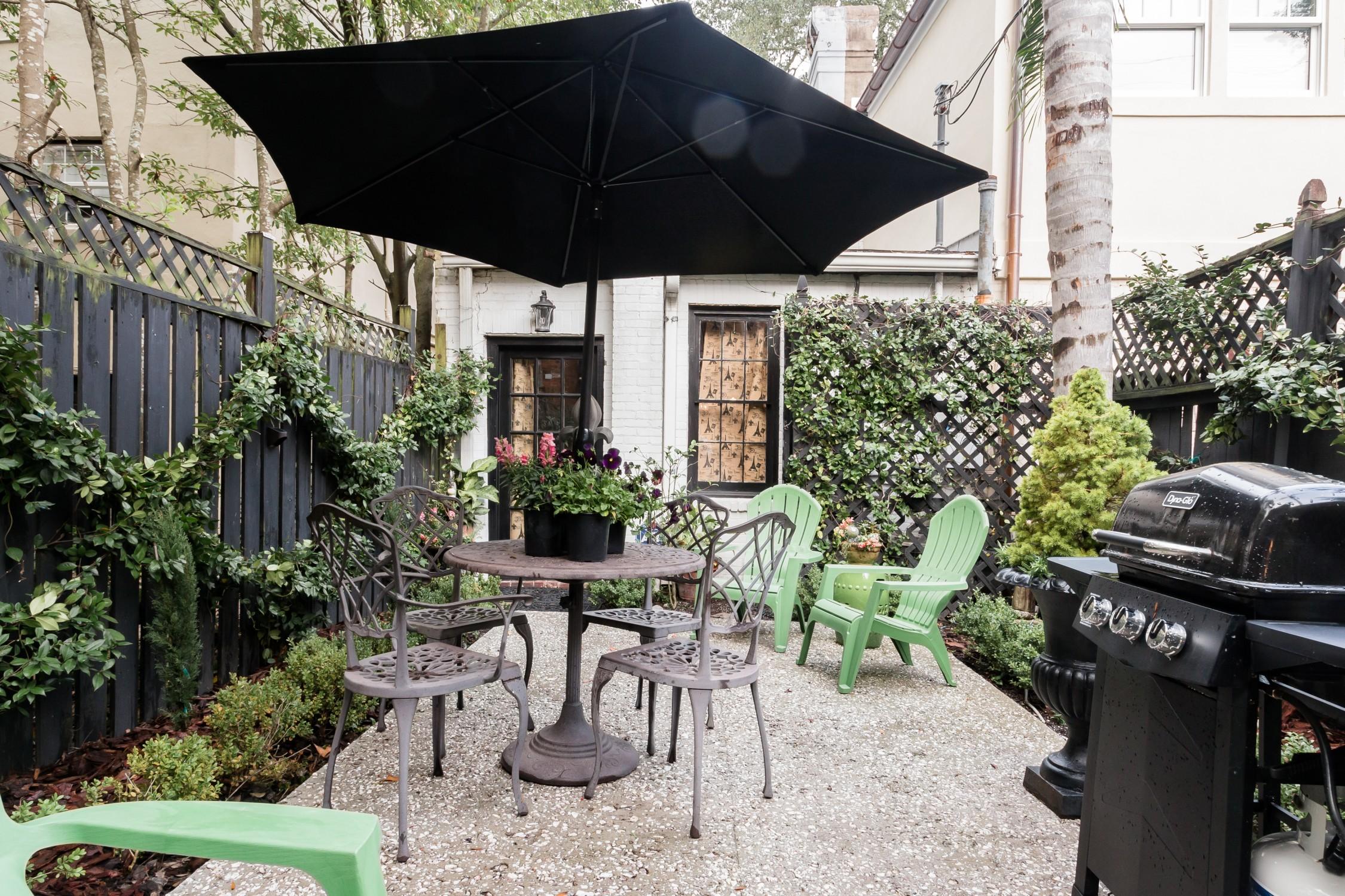 Airbnbs in Savannah GA