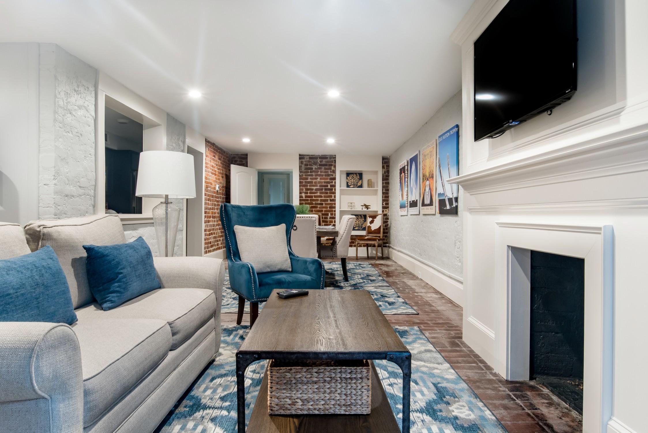 Best Airbnb Savannah