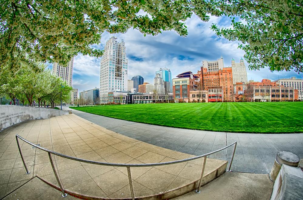 Best Airbnbs In Kansas City