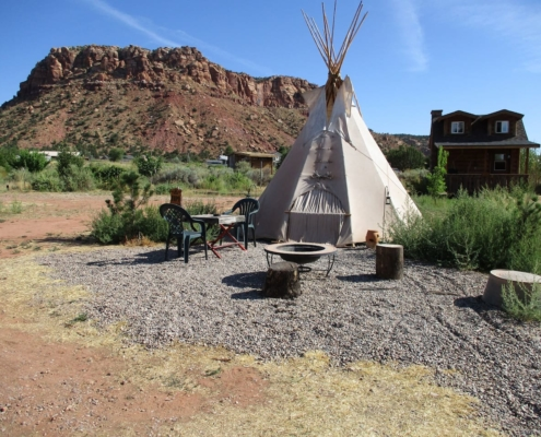 Best Glamping Arizona