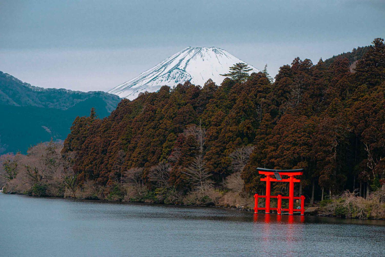 Best Japan Locations