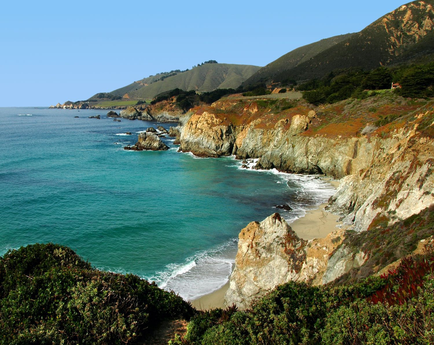 Best Quotes About California
