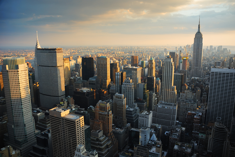 Best Quotes About New York