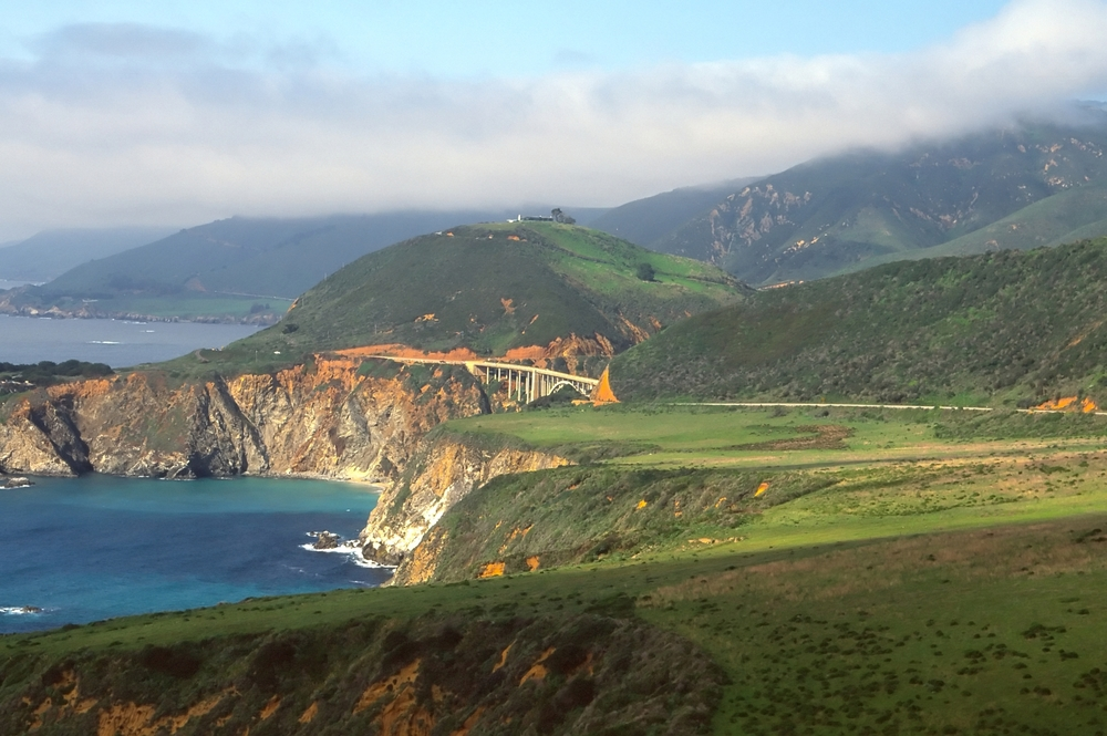 Big Sur Glamping For Families