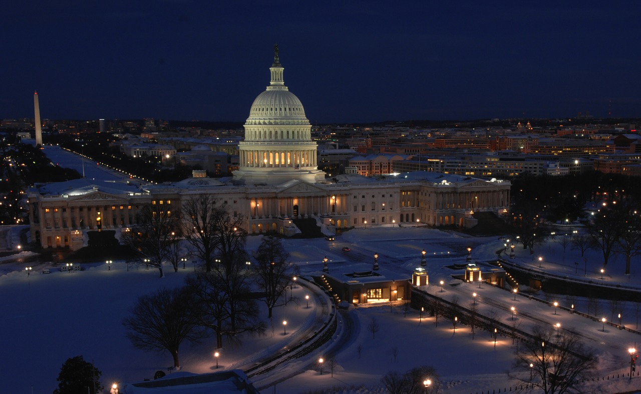 Cheap Airbnbs in Washington DC