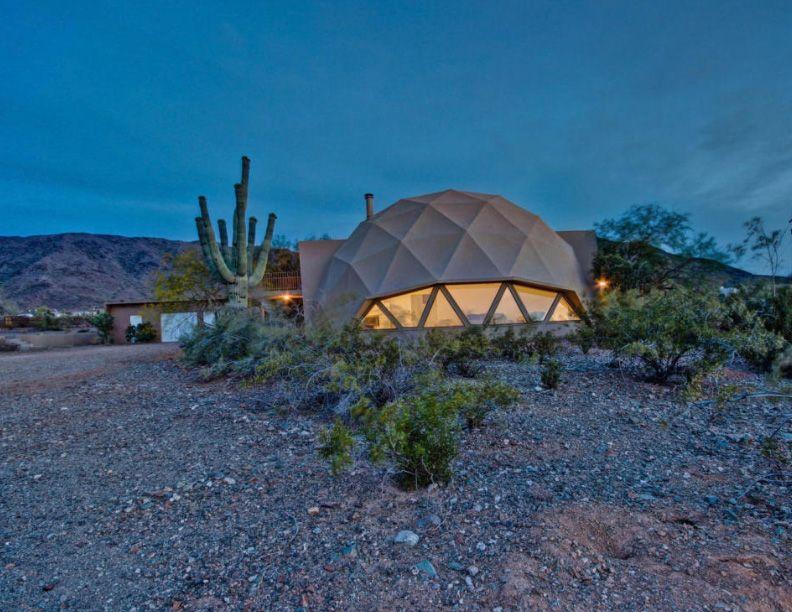Cheap Glamping In Arizona
