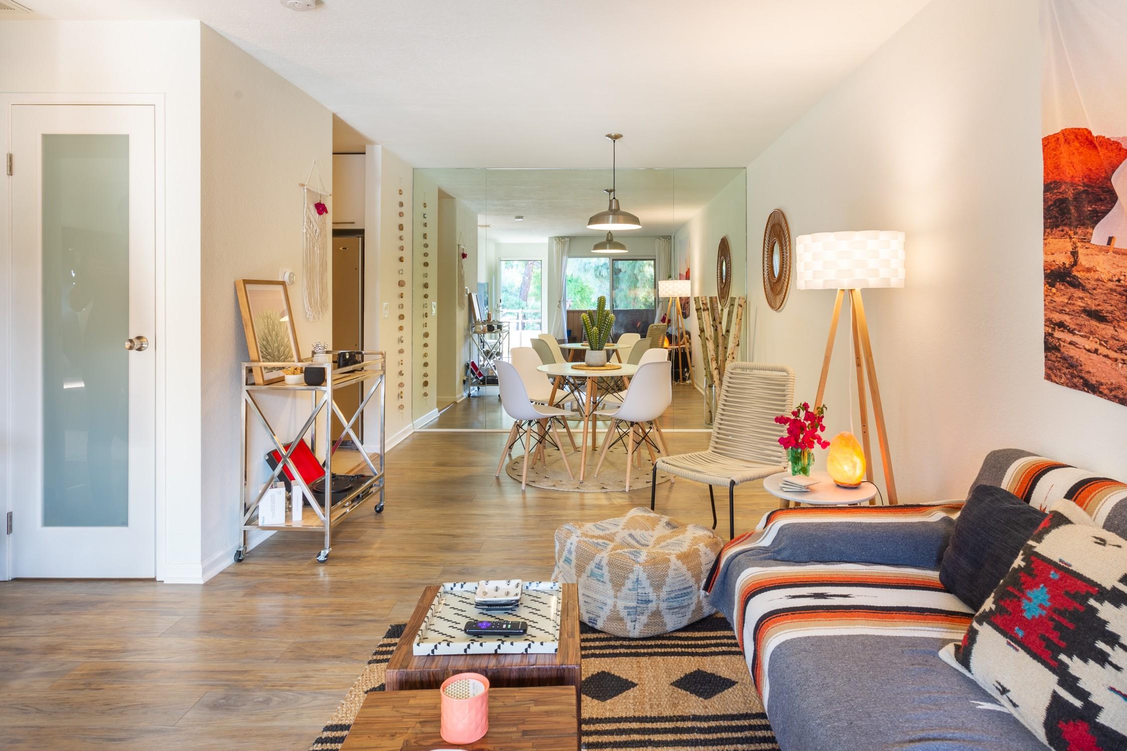 Condo Airbnb Palm Springs 2020