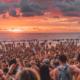 Envision Festival Costa Rica Sunset