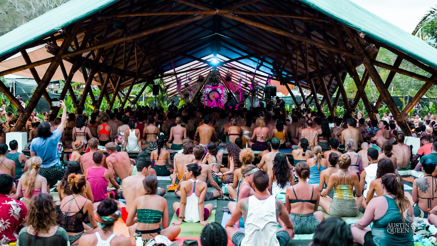 How to prepare for envision festival costa rica