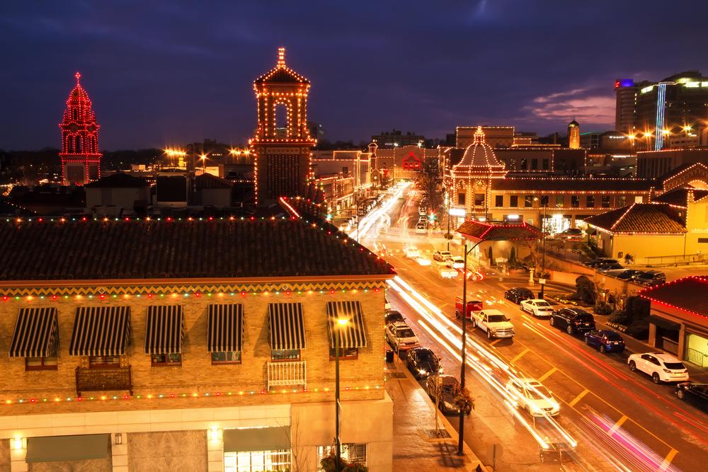 Kansas City Couples Airbnbs