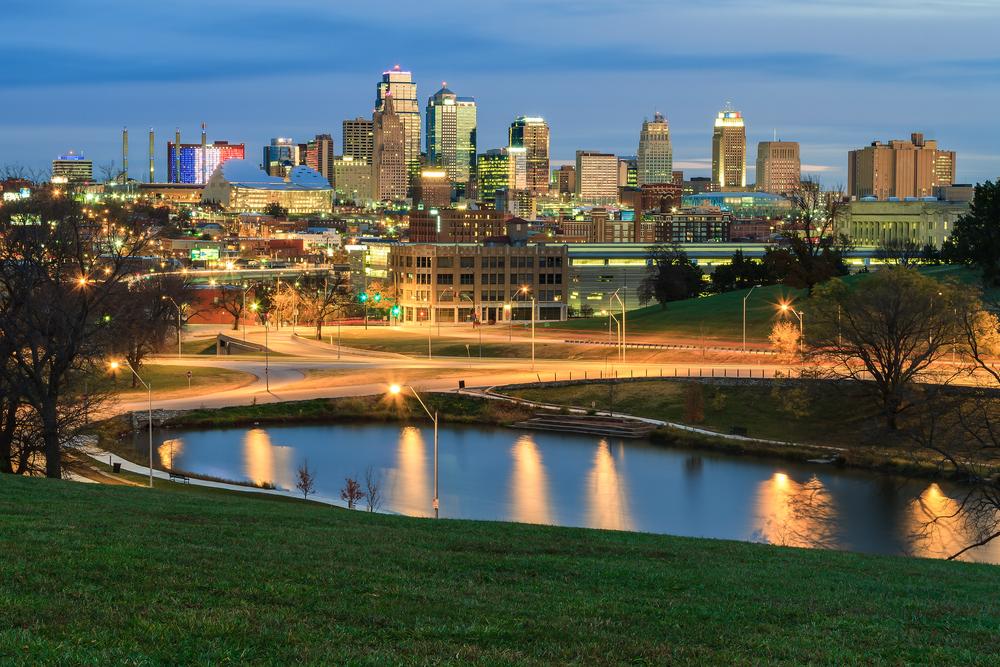 Luxury Kansas City Airbnbs