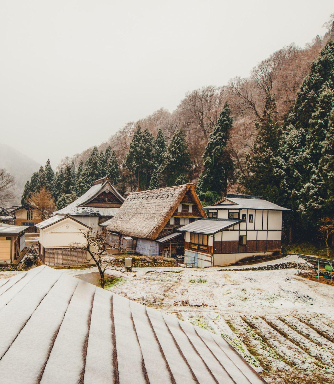 Nanto Japan Activities