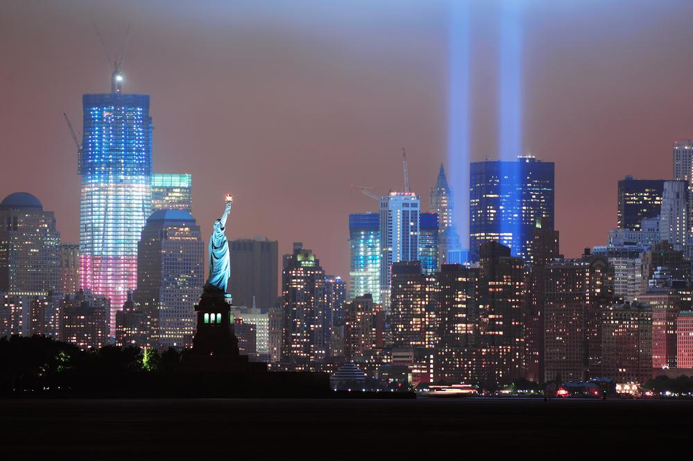 New York 911 Quotes