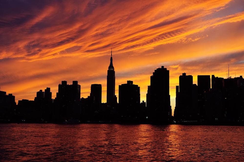New York Song Lyrics