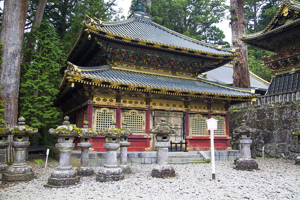 Nikko Tochigi Japan