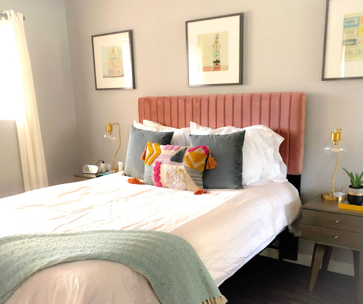 Palm Springs Airbnb Condo