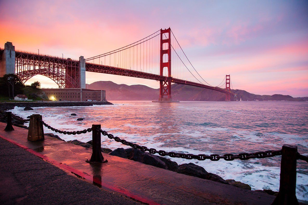 Quotes About California that are inspirational