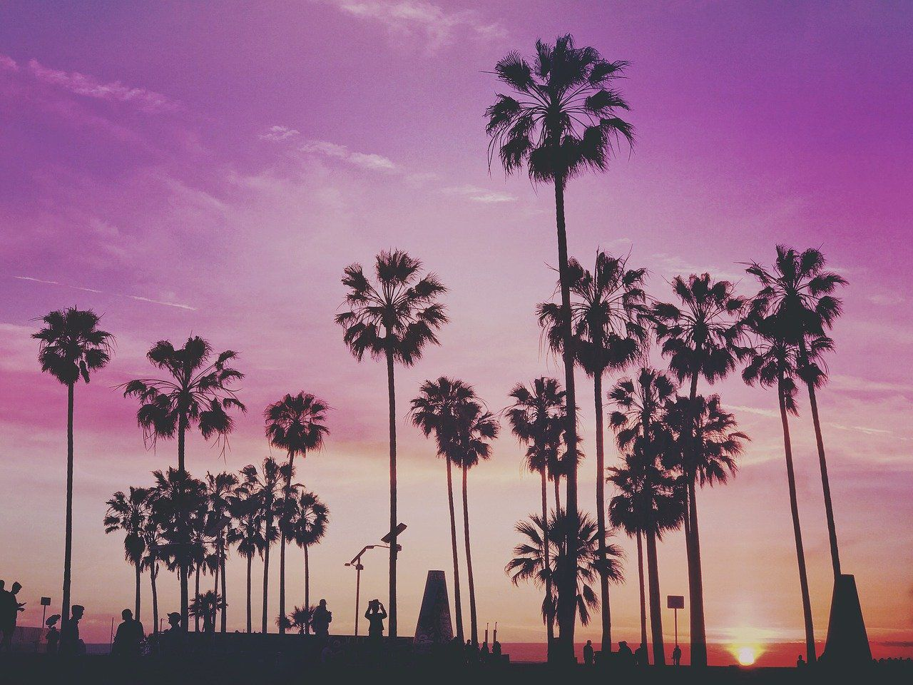 Quotes About Los Angeles California