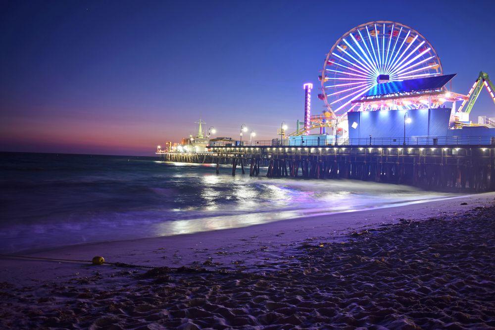 Santa Monica Airbnbs