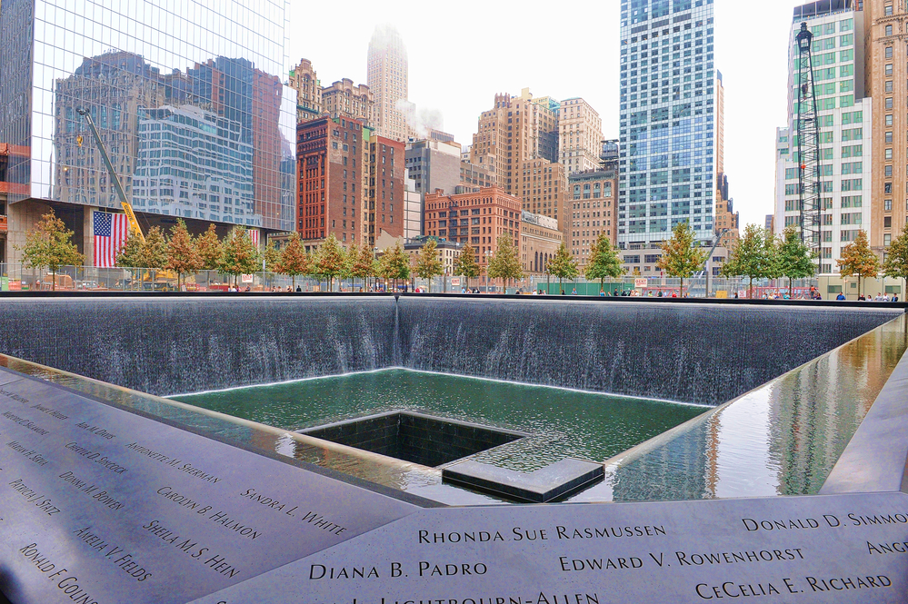 September 11 New York Quotes