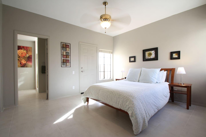 Spacious Airbnb Palm Springs