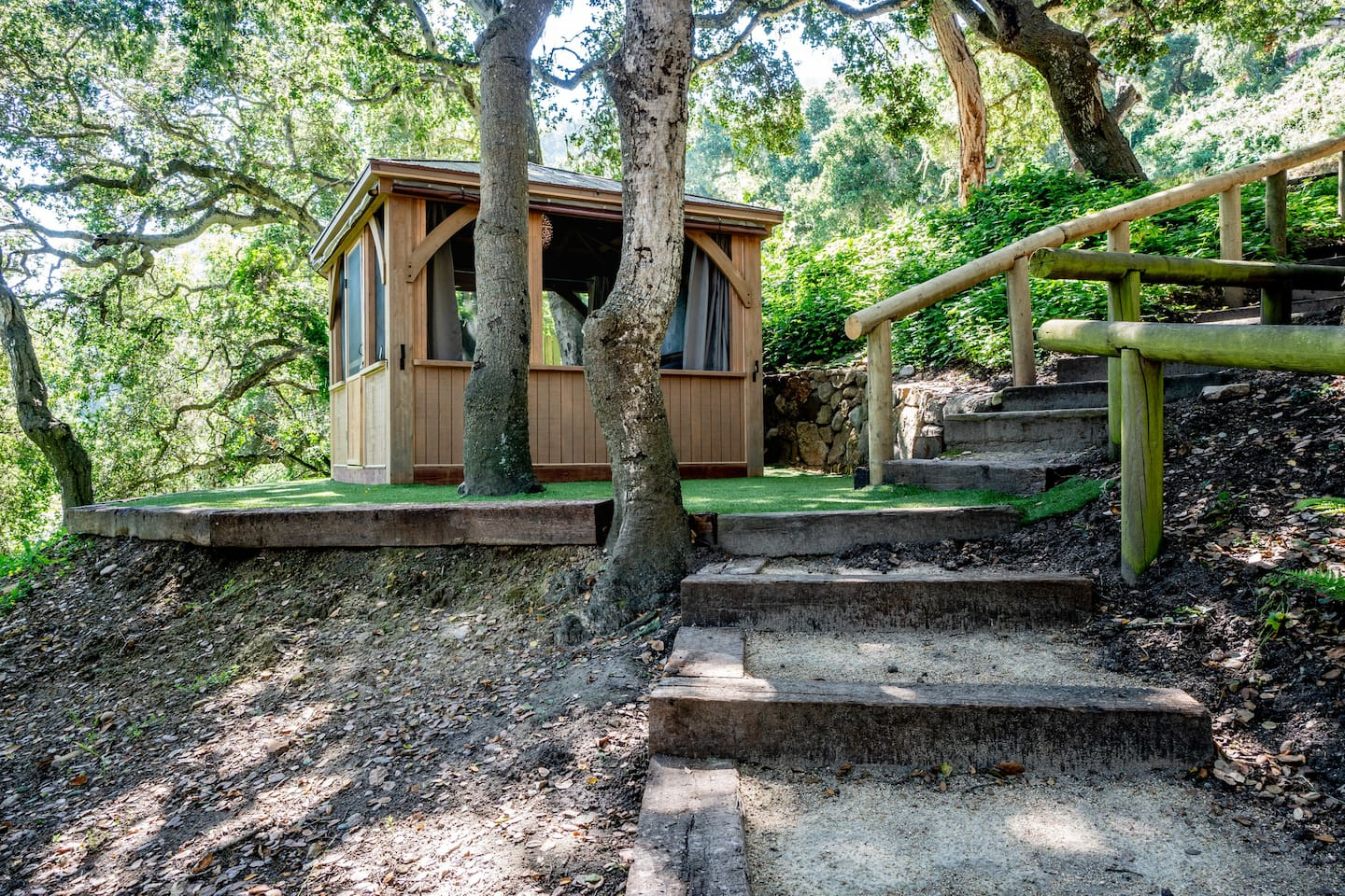 The Best Big Sur Glamping