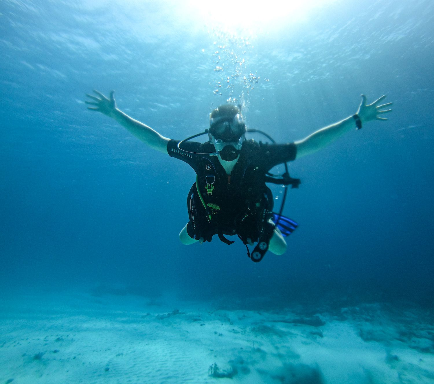 Top Quotes About The Ocean