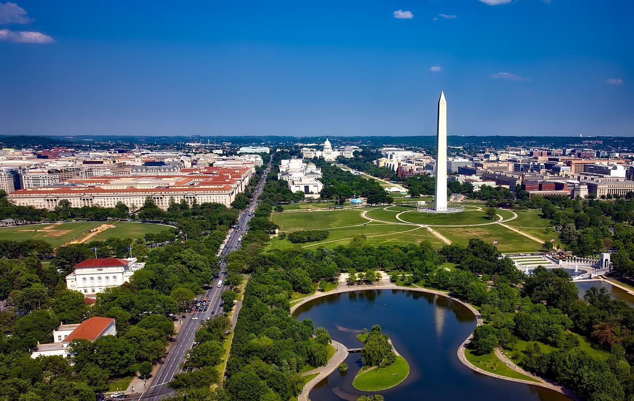 Unique Airbnbs in Washington DC