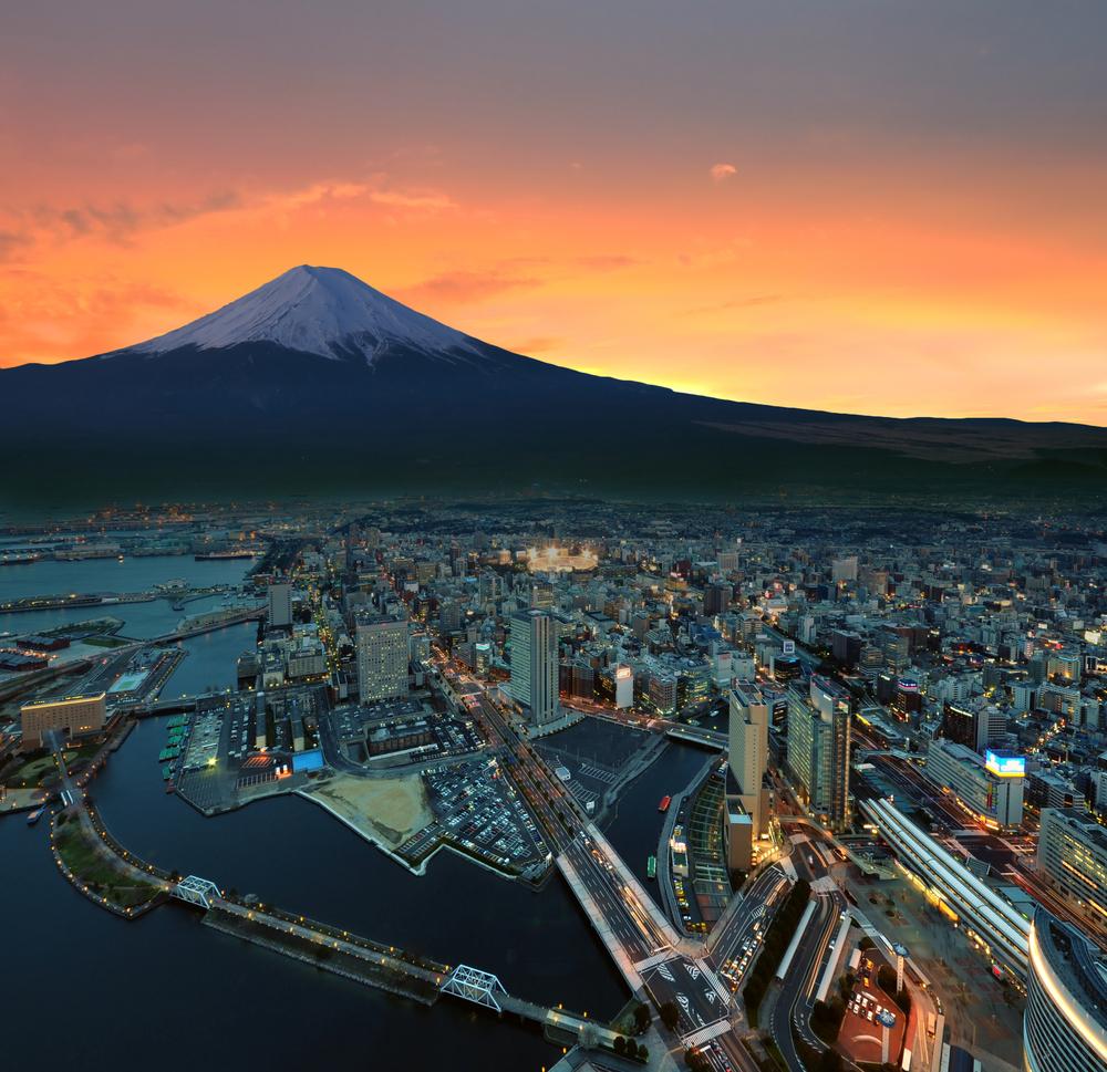 Yokohama Japan Things To Do