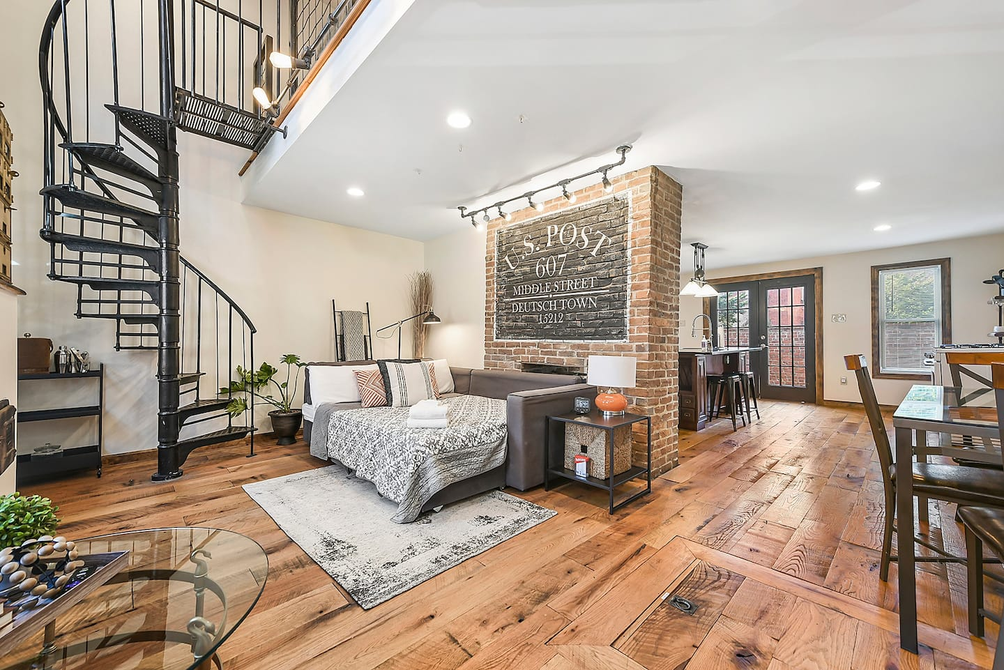 best airbnb pittsburgh 2021