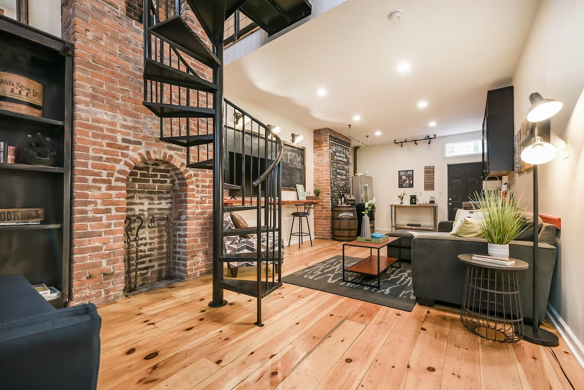pittsburgh airbnb