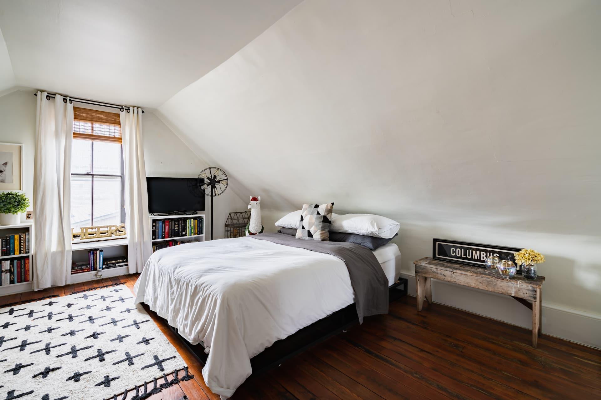 Airbnb Columbus Ohio 2020