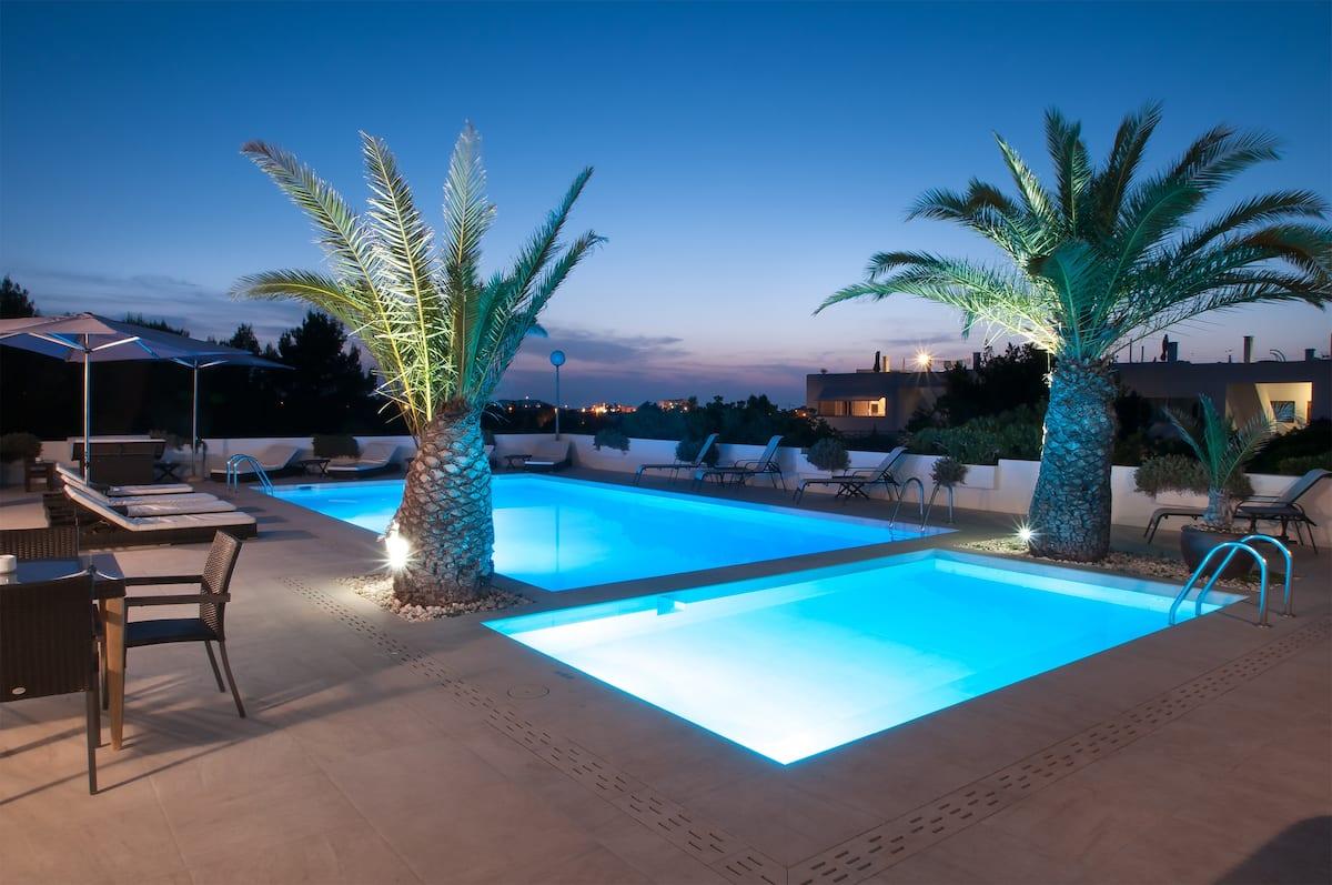 Airbnb Ibiza Spain