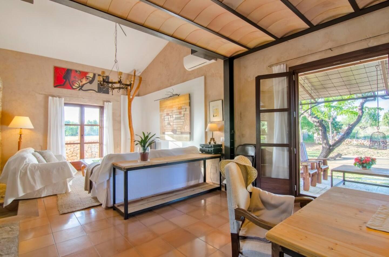Airbnb Mallorca Spain