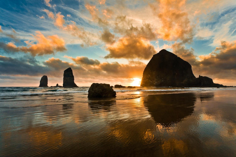Airbnb Oregon Coast