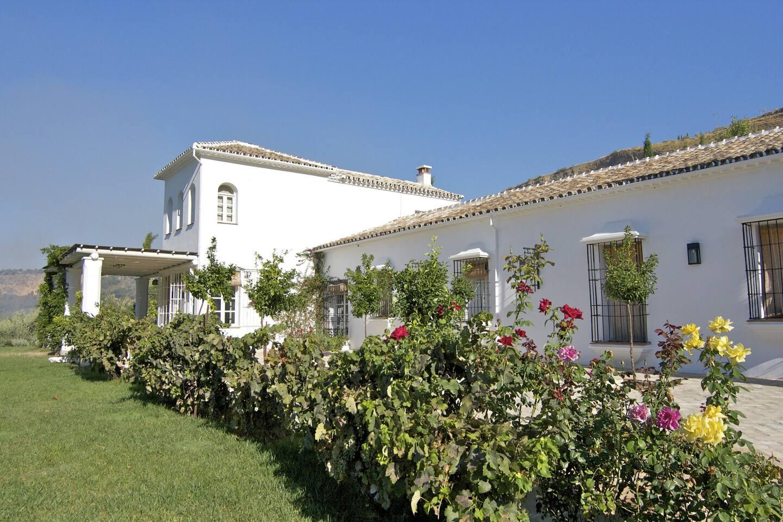 Airbnb-Ronda-Spain