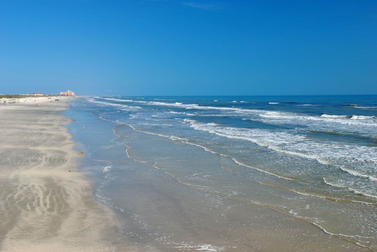 airbnb south padre island