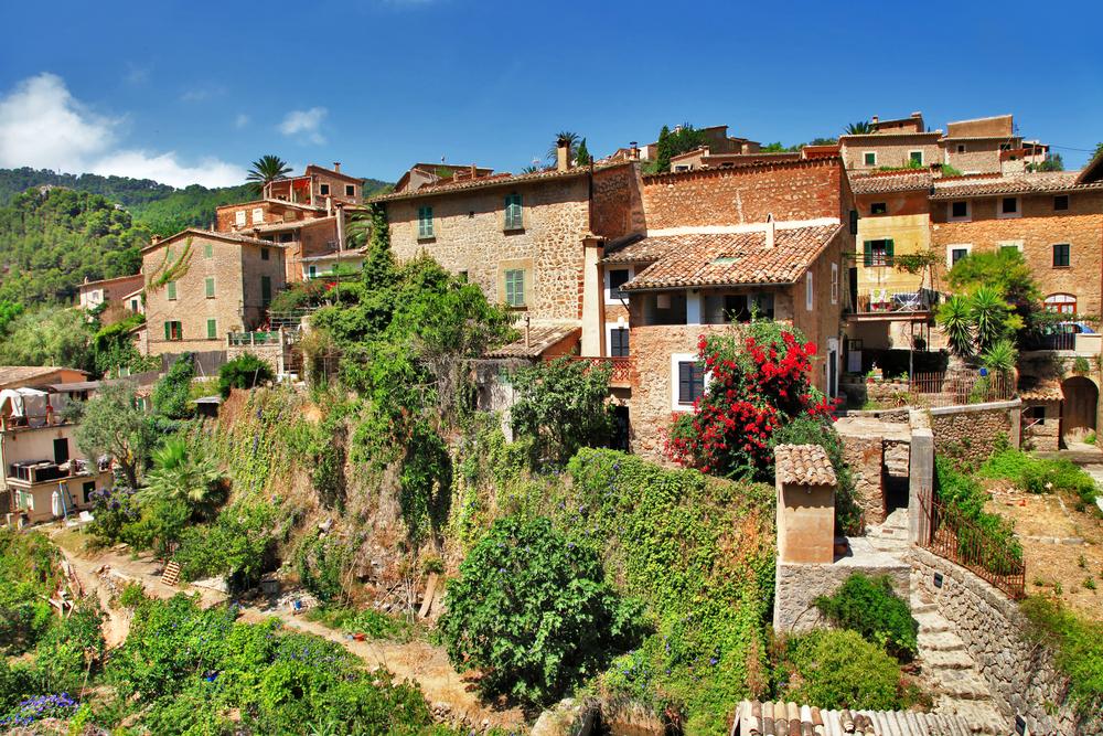 Airbnbs In Spain Cities