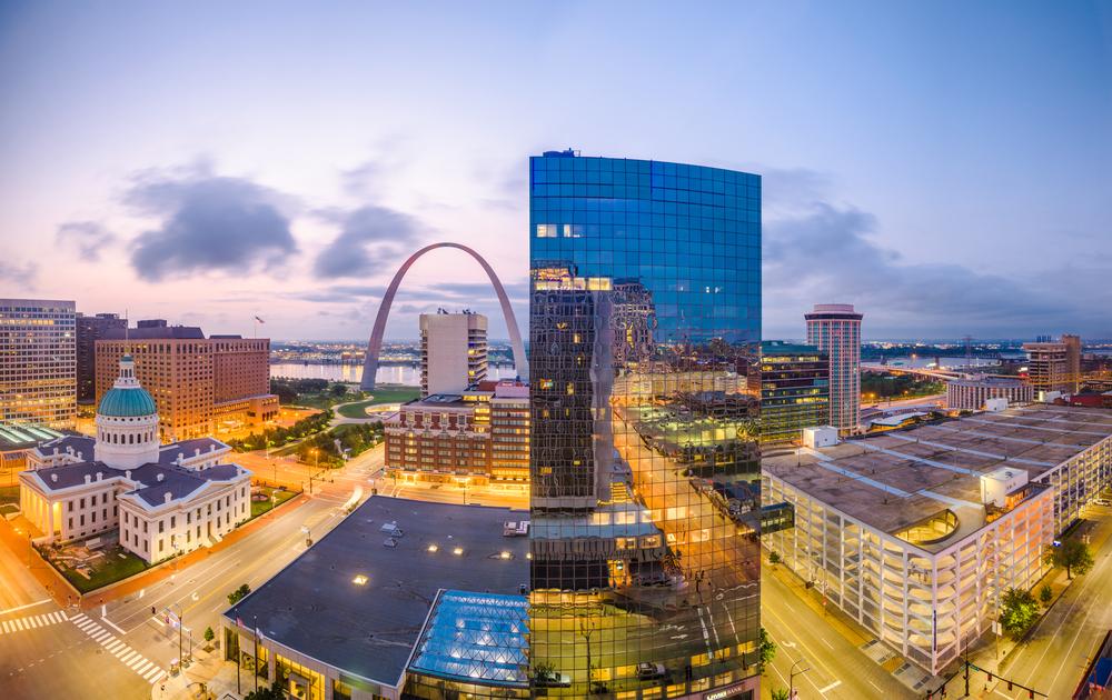 Airbnbs In St Louis Missouri