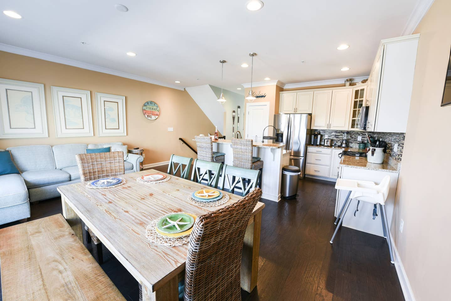 Airbnbs in Ocean City, Maryland