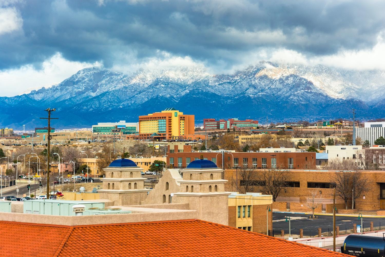 Airbnb Albuquerque