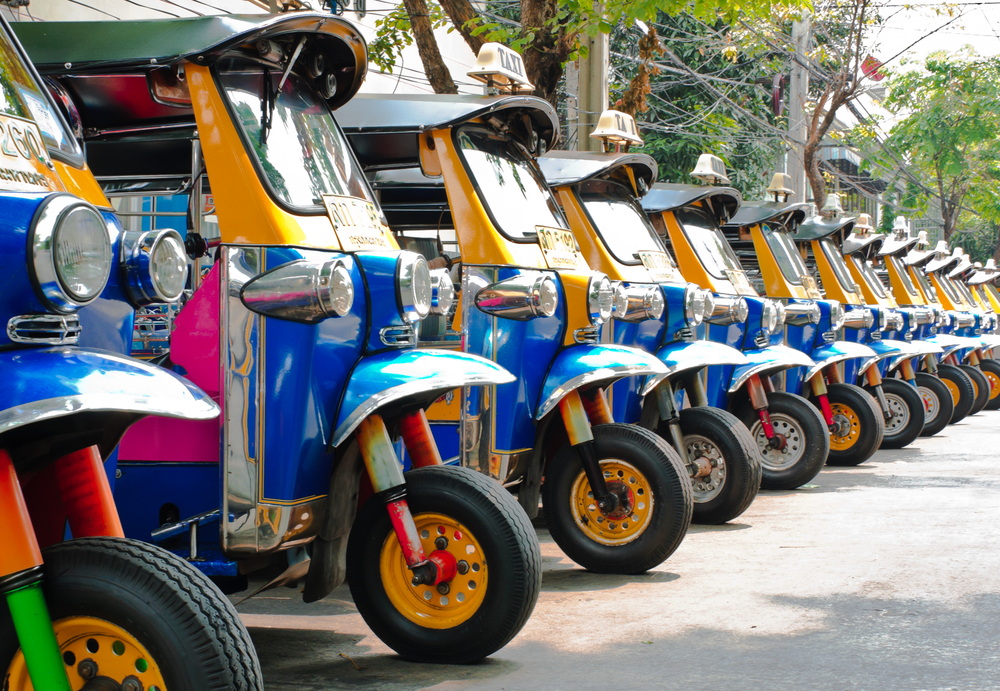 Bangkok Thailand Airbnbs