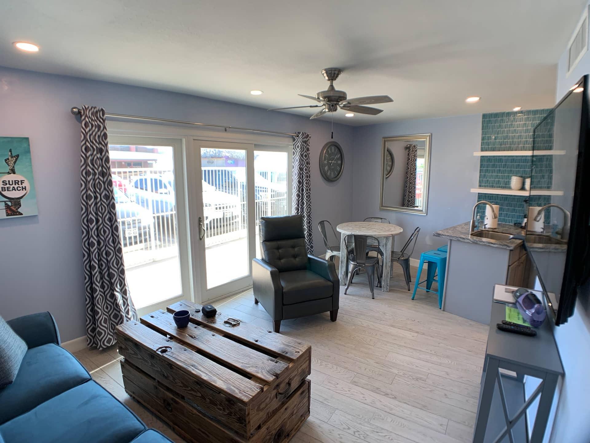 Beach Condo Airbnb South Padre Island