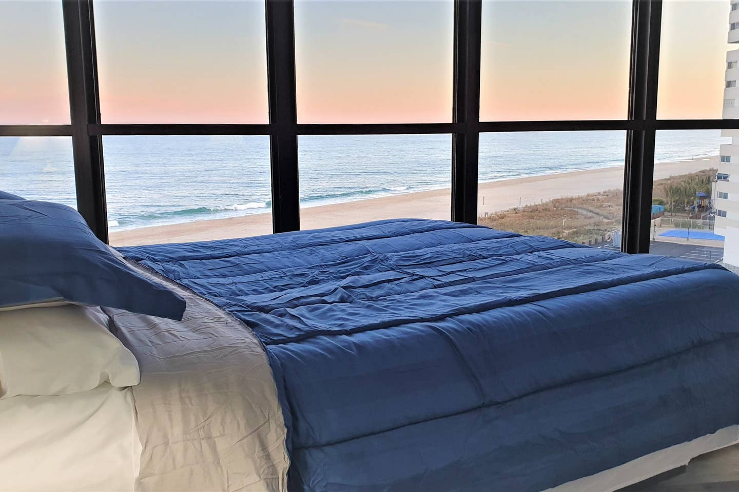 Beachfront Airbnb Ocean City Maryland Vacation Rental